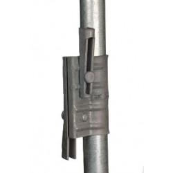 Laskoppeling vaste spie 48mm