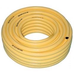 """Waterslang geel DAN-Trico 1/2"""" 25M"""